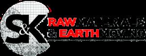 S&K Raw Materials